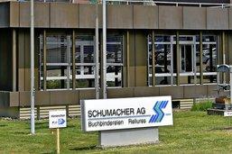 Schumacher AG est en mode survie