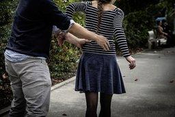 Stop au harcèlement de rue à Fribourg