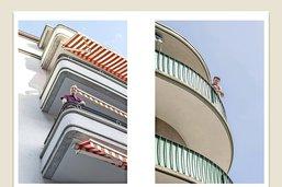 Balcon sur le monde
