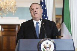 Washington sanctionne des sociétés chinoises et russes
