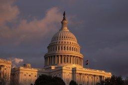 Covid, budget, Défense: intense semaine en vue au Congrès américain