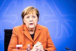 L'Allemagne décrète un nouveau confinement