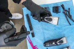Les salons de coiffure fribourgeois sont ouverts
