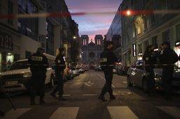 La France sous pression face au terrorisme