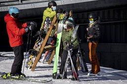 Le Covid accélère-t-il la mutation des stations de ski?