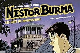Le retour de Nestor Burma