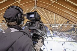 Le hockey pour un plus grand nombre