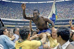Pourquoi Pelé demeure indépassable