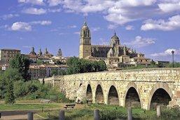 Une ville à l'histoire parfois insolite