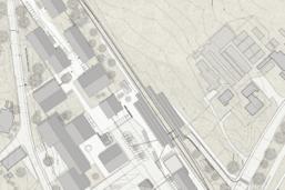 Le futur centre de Pringy mis sur papier et à l'enquête
