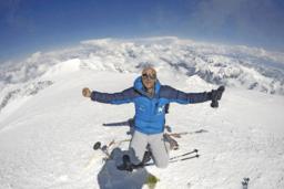Karl Egloff: l'heptathlon de l'impossible