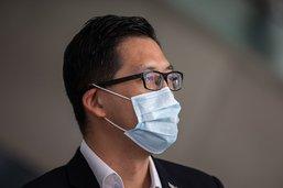 Pékin intensifie sa répression avec un vaste coup de filet