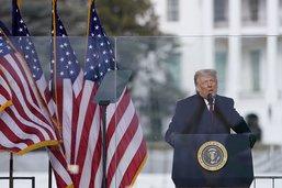 Jour de chaos à Washington: des pro-Trump envahissent le Capitole