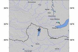 Séisme de magnitude 6,8 à la frontière entre Russie et Mongolie