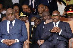 Appel à la réconciliation 20 ans après l'assassinat de Kabila