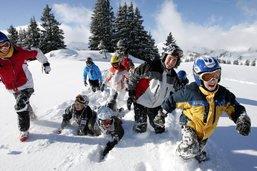 Coronavirus: des alternatives aux camps de ski annulés se dessinent