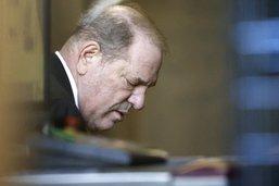 Accord d'indemnisation de 37 victimes présumées d'Harvey Weinstein