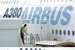 Boeing/Airbus: Washington maintient les taxes contre Bruxelles