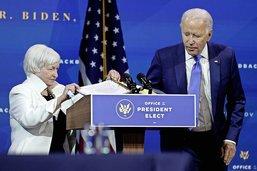 L'arrivée de Biden revalorise le dollar