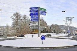 La liste qui refuse le Grand Fribourg