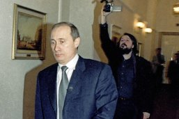 L'ombre révélatrice de Poutine