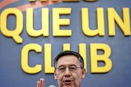 La police débarque au siège du Barça