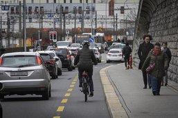 Toutes les nouvelles règles de circulation en vigueur dès le 1er janvier