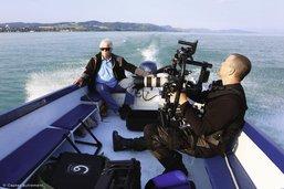 Quatre vies liées au lac de Neuchâtel