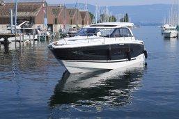 Pas de baisse d'impôts pour les bateaux