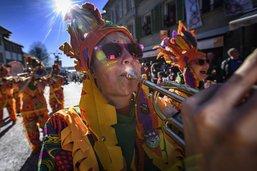 Annulation du carnaval de Romont