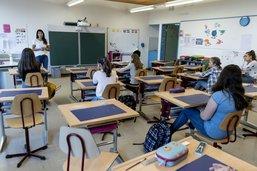 Quand les enseignants fribourgeois manquent à l'appel