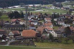Gibloux: sept des neuf conseillers communaux sont connus