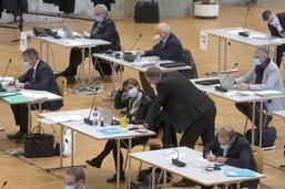 Les députés fribourgeois saluent la qualité des comptes 2020