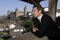 Fabien Mauron: «Le tourisme durable est porteur»