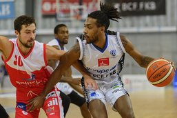 Fribourg Olympic s'impose face à Lugano