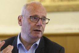 Patrice Borcard à la tête de l'ECAB