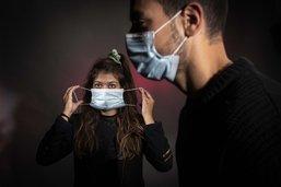 Des masques souvent pris en charge