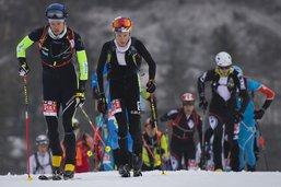 Trois Fribourgeois champions de Suisse