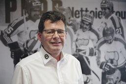 Hubert Waeber: «J'ai dit à Bertschy qu'on aura besoin d'une idole après Sprunger»