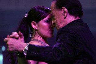 La légende du tango dansé Juan Carlos Copes décède du Covid-19
