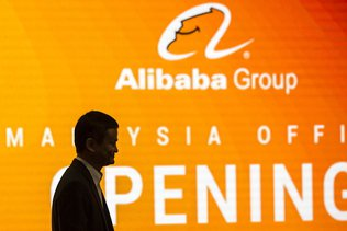 Le fondateur d'Alibaba, Jack Ma, refait surface