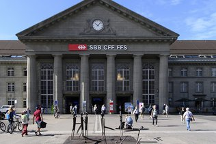 Mesures d'économie: accord entre les CFF et les partenaires sociaux