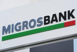 Banque Migros: résultats annuels en baisse, volume en progression