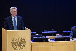 L'ONU demande des investigations sur les refoulements en Europe