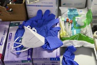 La Suisse compte 1699 nouveaux cas de coronavirus en 24 heures
