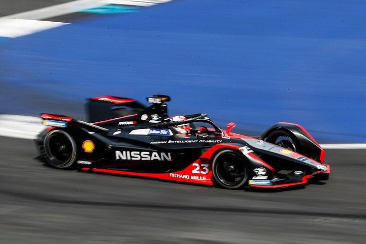 Buemi hors des points à Monaco