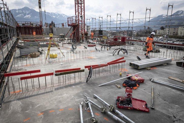 Le chômage baisse dans le canton de Fribourg