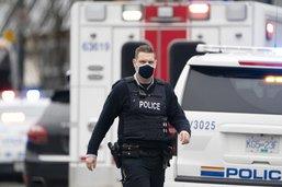 Attaque à l'arme blanche à Vancouver: le suspect accusé de meurtre