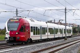 La ligne Bulle-Broc-Fabrique bientôt connectée au réseau national
