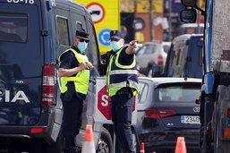 Un Suisse en état de décomposition avancé dans une voiture